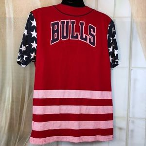 Shirts - Chicago Bull Basketball Shirt